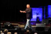 Pastor Steve Ayers, from January 12, 2014
