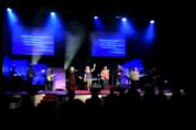 Picture from worship on March 2, 2014